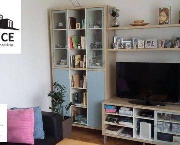 Prenájom 2 izbový byt, Bratislava - Nové Mesto, Plzenská ulica