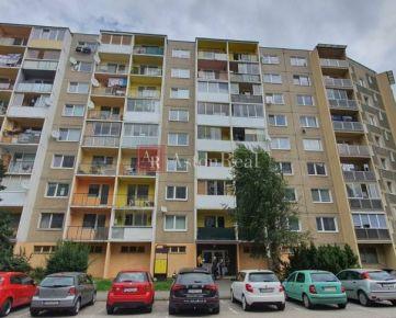 Pripravujeme do ponuky - 2-izbový byt s balkónom Kežmarok