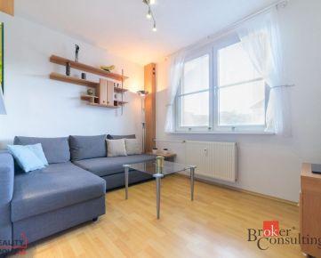 1 izbový byt Bratislava - Rača na predaj, vo výbornej lokalite