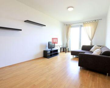 HERRYS - Na prenájom 2 izbový byt v novostavbe na Kolibe