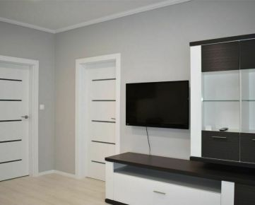 Čerstvo dokončený 2-izbový byt novostavba Miko