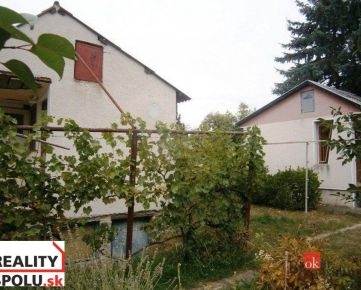 Záhrada a dva záhradné domy Dunajská Streda na predaj