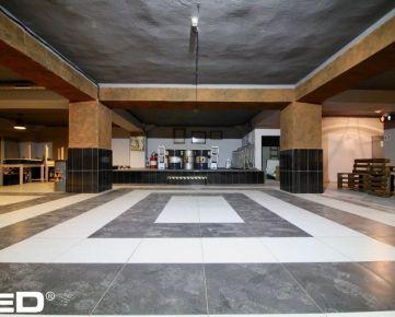Obchodné priestory Žilina - Bôrik