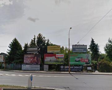 Megaboardy, Gagarinova Ulica BA II.