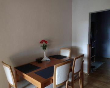 Trojizbový byt 75 m2 + loggia v Lučenci, Rúbanisko II.