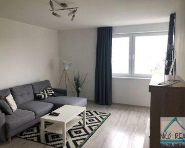 Predaj kompletne zariadenej Novostavby 2-izbového bytu, ul. Uzbecká, BA II - Podunajské Biskupice