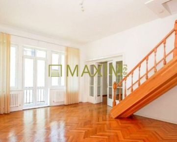 5- izbový byt na ulici Na  Brezinách