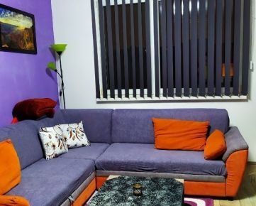 Predaj 2 izbový byt s garážou, Bebravská ulica, Bratislava II. Vrakuňa