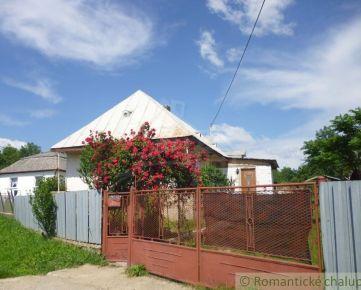 Rodinný dom vhodný na bývanie alebo chalupu v Lastovciach