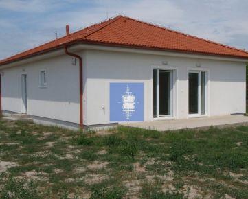 4 izb.  RD v obci Miloslavov - skvelé bývanie, výborná kvalita