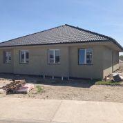 Rodinný dom 72m2, novostavba