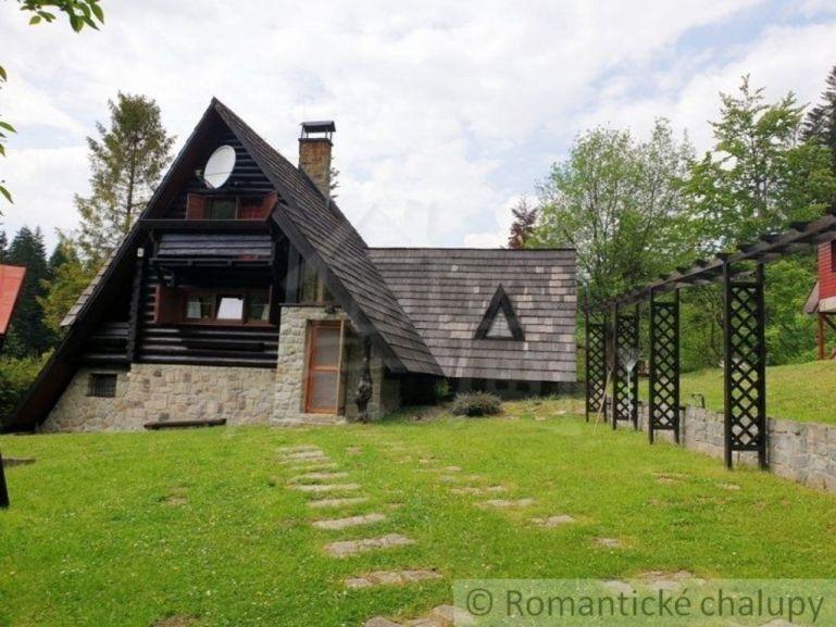 Záhradná chata 244m2, kompletná rekonštrukcia