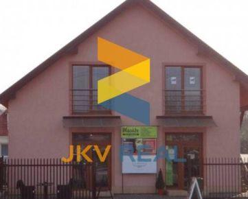 JKV REAL | Ponúkame na prenájom kanceláriu v Novákoch