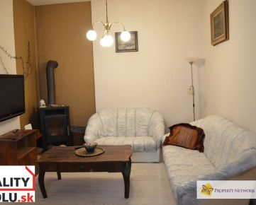 NA PRENÁJOM 2,5 izbový byt v úplnom centre Starého Mesta - Klariská ul