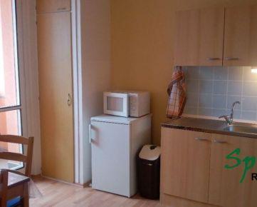 Na prenájom ÚTULNÝ 3i byt s balkónmi