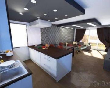 Ponúkam na predaj novostavby 4-izbové rodinné domy Veľké Úľany