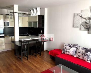 1-izbový byt, BA-Vrakuna, Novostavba, Volny ihned
