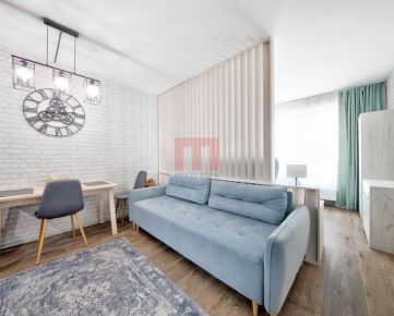 REZERVOVANÝ - Na predaj 2 izb. byt prerobený na 3 IZBOVÝ S VIDEO PREHLIADKOU v projekte STEIN2