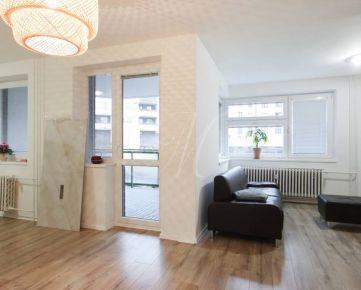 3i byt na prenájom v Bratislave-Staré Mesto
