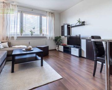 1, 5 izbový byt, predaj, Prešov, 43 m2, zariadený, rekonštr. NOVINKA