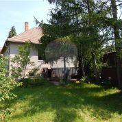 Rodinný dom 163m2, čiastočná rekonštrukcia