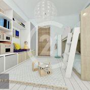 4-izb. byt 80m2, novostavba