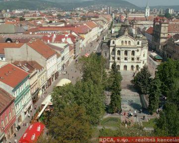 Apartmán Košice, Hlavná ulica