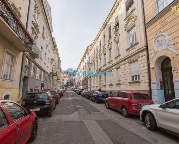 GRAHAMS-PREDAJ 2izbový byt, Gunduličova, Staré Mesto