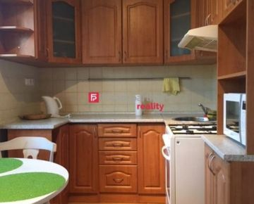 2,5 izbovy byt na Sekčove -Smrekova ul. (F085-212-ANM)