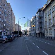 Kancelárie, administratívne priestory 224m2, novostavba