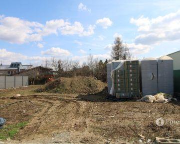 Stavebný pozemok 580 m2, Trenčín, Zlatovce
