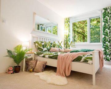 Krásny 2- izbový byt na Púpavovej ulici na PREDAJ