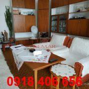 3-izb. byt 61m2, čiastočná rekonštrukcia