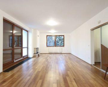 4i byt v Bratislave na prenájom, balkón, po rekonštrukcii