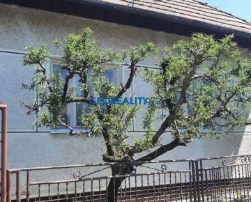 Predaj Rodinný dom Podlužany - REZERVOVANÉ