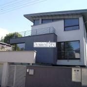 Rodinný dom 382m2, novostavba