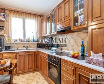 Na predaj 3izb byt po rekonštrukcii Trnava - Družba