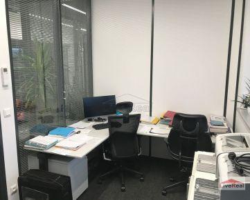 Kancelária, 29m2, Trnava Seredská, novostavba, zo zázemím, klimatizácia