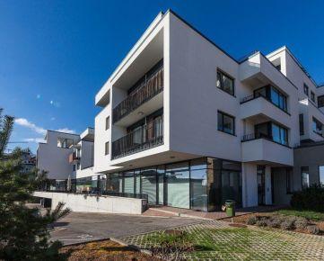 Predaj obchodného priestoru v novostavbe Belaria Koliba, BAIII
