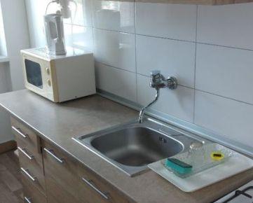 Na predaj 2-izbový byt s garážou, Trnava, Podjavorinská