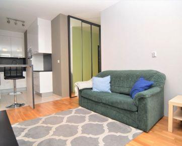 BOND REALITY - Útulný 2 izb. byt s veľkou loggiou a pivnicou v NOVOSTAVBE CITYPARK RUŽINOV, Plynárenská ul.