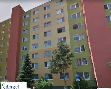 Predaj 2i byt, Bebravská