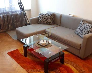 Na predaj 1 izbový byt 36m2 - Trnava