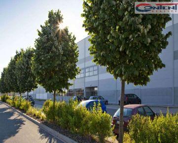 Prenájom skladových priestorov 10.156 m2, Prešov