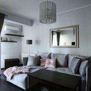 2-izb. byt 52m2, novostavba