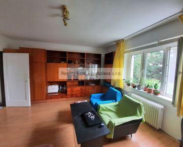 prenájom 1 izbový ŠANCOVÁ - Trnavské Mýto - 44 m2