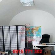 Kancelárie, administratívne priestory 30m2, pôvodný stav