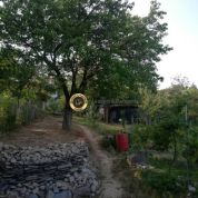 Záhradná chata 0m2, pôvodný stav