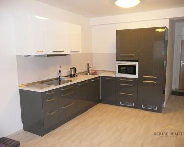 Prenájom moderný 2 izbový byt, ulica Š.Králika, Bratislava IV Devínska Nová Ves