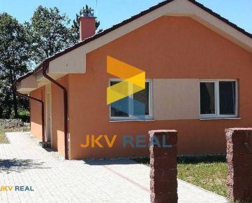 JKV REAL | Ponúkame na predaj 3i novostavbu v Zemianskych Kostoľanoch